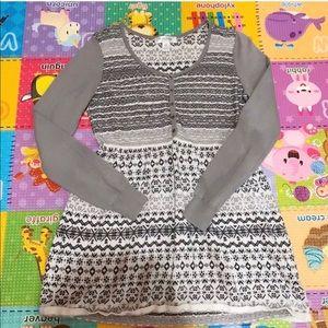 Sweaters - Sweater Tunic